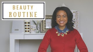 Daily, Weekly, and Monthly Beauty Routine Inspiration | Ladylike Beauty