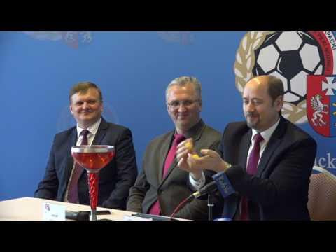 Finał Pucharu Polski Stal - JKS na Stadionie Miejskim w Rzeszowie [WIDEO]