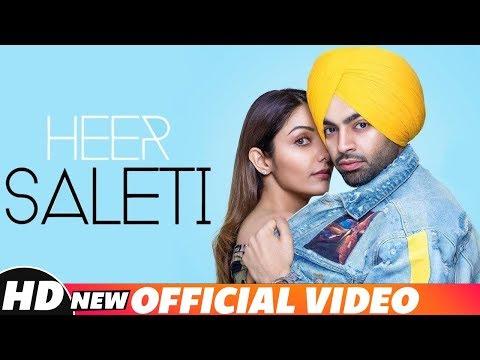 Jordan Sandhu | Heer Saleti (Video) | Bunty Bains
