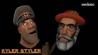 Kyler styler: Build Our Machine (Mashup)