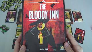 The Bloody Inn Gameplay Runthrough