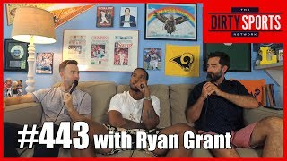 EPISODE 443: Off Tackle with Ryan Grant