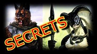 Skyrim Lore: Akavir Secrets!