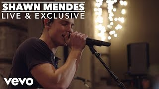 Shawn Mendes   Stitches (Vevo LIFT Sessions)