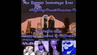 059 - Da Bomb Freestyle (cHOPPED & sCREWED bY mICHAEL 5000 wATTS) - Chamillionaire and Paul Wall ft.