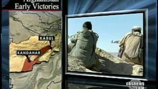 History of U.S. & Afghanistan