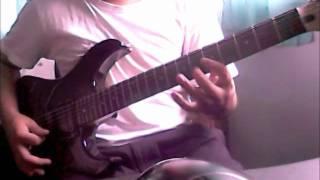 Daggermouth - Hawt Lixx (Guitar Cover)