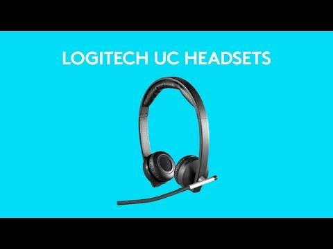 H650e Logitech Headset