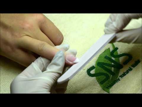 Wie gribok auf der Haut des Körpers behandelt
