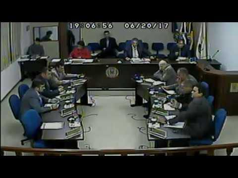 Câmara Municipal de Juquitiba - 18ª Sessão Ordinária 2017