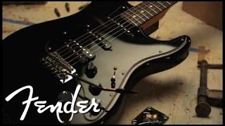 Fender American Special Telecaster RW - 3CS Video