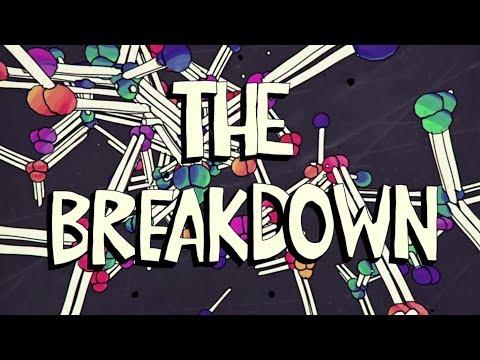 The Breakdown Lyric Video