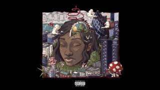 Little Simz - No More Wonderland (Official Audio)