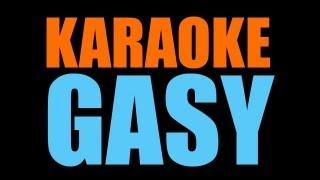 Karaoke gasy: Eric Manana - Tsy ferana