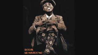 Louis Armstrong - 07 - St. James Infirmary