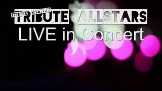 PLEJ - Tribute Show Band (Tribute Allstars)