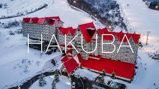 Hakuba | Sony A7sii [4K]
