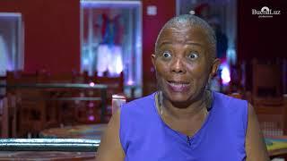 LEYENDAS VIVAS: Fátima Patterson Patterson