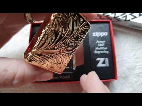 Zippo Venetian 45th anniversary