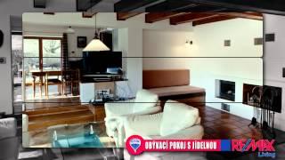 Prodej nadstandardního RD, 398 m2, Liberec - Starý Harcov [RE/MAX Living Reality]