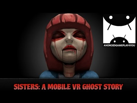 Sisters VR Horror Game Android GamePlay thumbnail