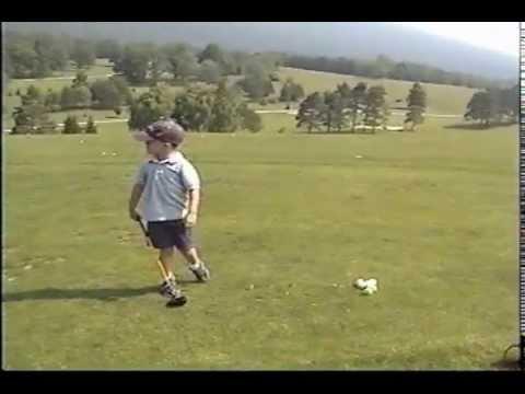 Junior Golf Prodigy