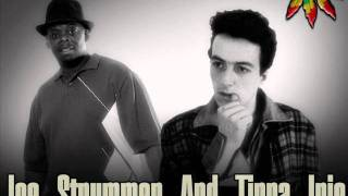 Joe Strummer And Tippa Irie - The Harder They Come