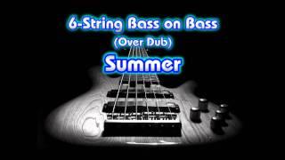 6-string Bass on Bass - Summer