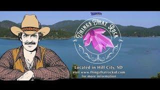 Things That Rock | Hill City, South Dakota | Black Hills