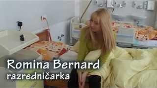 preview picture of video 'Predstavitveni filmček 4.AZ (Srednja šola Jesenice)'