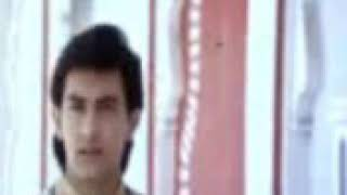 Bollywood actors Aamir Khan old romantic song very popular