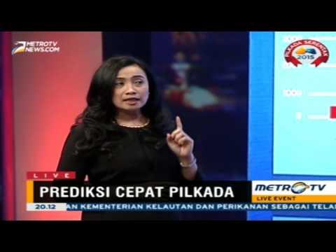 Special Event Peran Media Tingkatkan Popularitas Calon Kad…