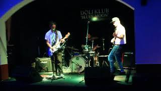 Video No Easy Way - You Gave Me a Dream [LIVE @ DOLI 5/18]