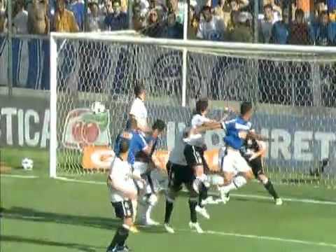 Brasileirão 2011 - Cruzeiro 0x1 Corinthians