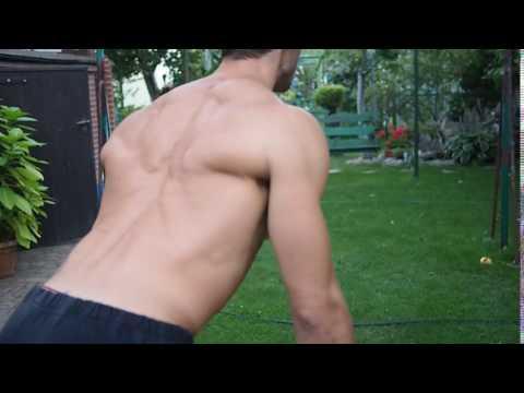 Czyli na energię mięśni