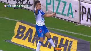 No Me Arrepiento De Este Amor Puebla FC Ataque 77