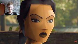 Mr. Marmok. Shadow of the Tomb Raider