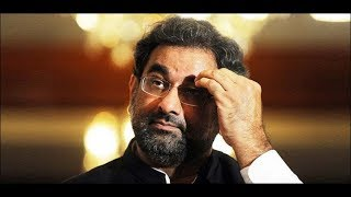 Former PM Shahid Khaqan Abbasi remanded into NAB custody for 13 days