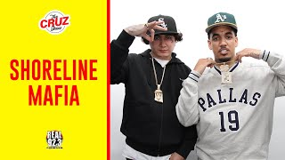 Shoreline Mafia Talks 'Party Pack 2', Getting Kicked Out Of Disneyland & More