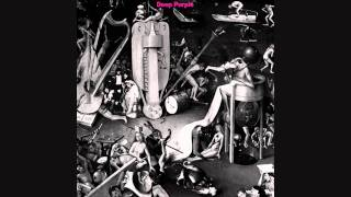 Deep Purple - Fault Line