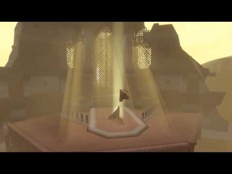 Journey gamescom Trailer is Weird For Many, Beautiful to Others