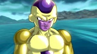 Dragon Ball Z : La Resurrection de Freezer