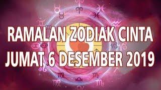 Ramalan Zodiak Cinta Hari Ini Jumat 6 Desember 2019, Taurus Bahagia