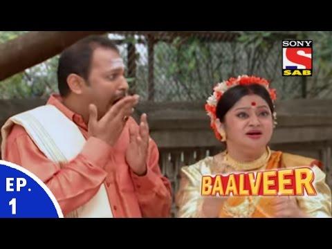 Baal Veer - बालवीर - Episode 1