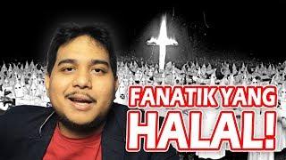 Fanatik Yang Boleh Di Indonesia - #JawabanKalian 65