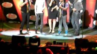 I'll Be Home For Christmas - Jordin Sparks 12/11/09