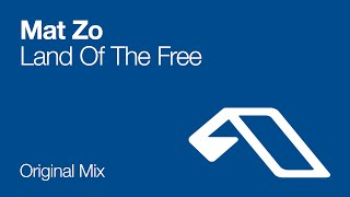 Mat Zo   Land Of The Free