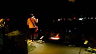 All Time Low - Break Out! Break Out! @ Ramshead Live