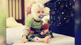 Meet Nathan—Mitochondrial Disease Patient