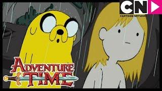 Время приключений | Так тяжело легко | Cartoon Network